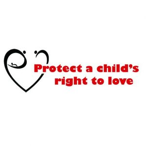 Protect a child's right to love